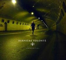"DERNIERE VOLONTE' -IMMORTEL - LTD VINYL  LP + 7"" - NEW SEALED 2010"