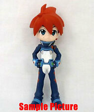 "Gurren Lagann Gimmy Adai 3"" Mini Figure JAPAN ANIME MANGA"