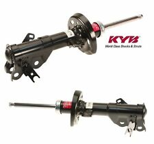 Honda Civic Coupe 2012 Set of Front Left & Right Strut KYB Excel-G 339279 339280