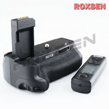Meike MK-760D 2.4G Pro Battery Grip for Canon 750D 760D wireless remote control