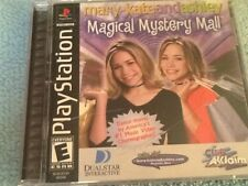 Mary Kate and Ashley Magical Mystery Mall