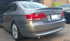 BMW PAINTED HIGH KICK PERFORMANCE TRUNK SPOILER FOR E92/E92 LCI
