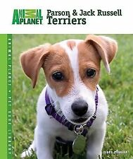Parson and Jack Russell Terriers by Animal Planet Free Ship!