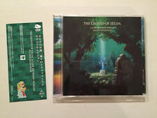 Club Nintendo Limited Legend of Zelda A Link Between Worlds Original Sound Track