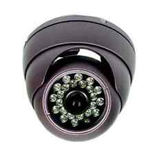 Vandal-proof Dome CCTV SONY 650TVL  1/3 CCD Color IR Camera