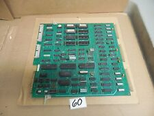 AUTOMATION INTELLIGENCE CIRCUIT BOARD CARD 2-ZPI-G01 1D11166 1D11166H01 REV 8