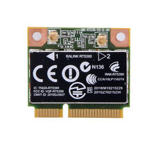For RALINK RT5390 HP COMPAQ RT5390 Half Mini Pci-e WiFi Card 630703-001 EPYG
