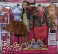 Barbie Fashions  Clothes Outfit set  Sight-seeing Tourist   NEW NIP