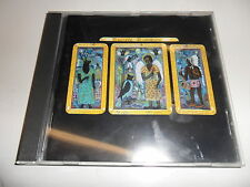 CD   Neville Brothers - Yellow Moon