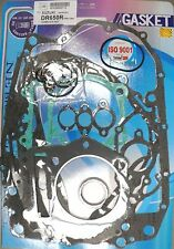 MS Motorcycle Engine Complete Gasket Set SUZUKI DR 650 RE 94-95 / 650 RS 90-95