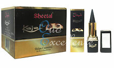Sheetal Kajal by Shilpa Cosmetics - Eyeliner Kohl - New x1 Piece