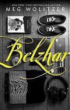 Belzhar, Wolitzer, Meg, Very Good Book