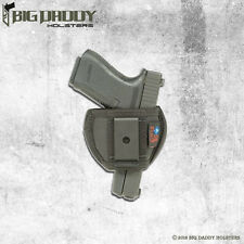 SIG SAUER P320 CARRY CONCEALED IWB HOLSTER *100% MADE IN U.S.A.*