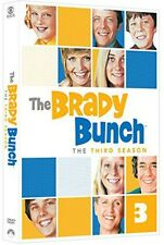 Brady Bunch: The Complete Third Season (2014, DVD NIEUW)4 DISC SET