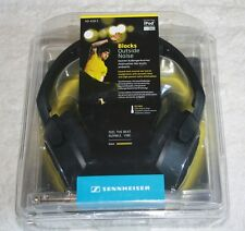 Sennheiser HD428 S Behind the Head Headphones - Metallic