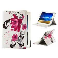 "COVER Custodia per Samsung Galaxy Tablet Tab 2 10,1 ""P5100 standby Screen Protector"
