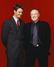 James Caan & Josh Duhamel (23635) 8x10 Photo