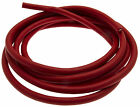 HT Battery Cable Red 9mm Outer - 6 Gauge 3 Metres Length