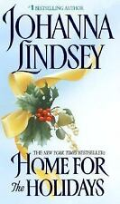 BUY 2 GET 1 FREE Home for the Holidays by Johanna Lindsey (2001, Paperback)