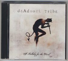 DEAD SOUL TRIBE - A Lullaby For The Devil - CD - ottime condizioni - good cond