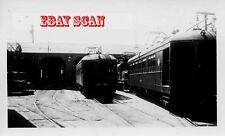6H385 RP 1941 SACRAMENTO NORTHERN RAILWAY OAKLAND SHOP #660 603 1012 605 1005