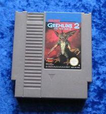 Gremlins 2 The New Batch, Nintendo NES Spiel