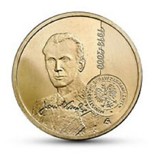Poland / Polen - 2zl Centenary of the birth of Jan Karski