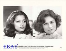 Emily Bolton Corinne Clery Moonraker VINTAGE Photo James Bond