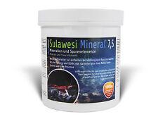 Salty Shrimp Sulawesi mineral 7.5 GH/KH + 1000g saltyshrimp mineral sal a granel