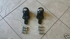 JAGUAR X TYPE 2.0cc 01 TWO FRONT BRAND NEW BOTTOM BALL JOINTS FITS RH AND LH NEW