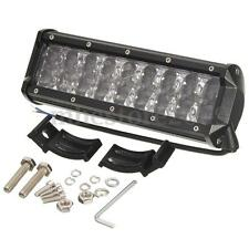 9'' 90W 9000LM LED Phare Work Light Feux Travail Lamp Pr Camion Jeep Offroad SUV