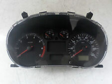 2001 SEAT IBIZA 1.0 MPI 3DR SPEEDOMETER / INSTRUMENT CLUSTER - W06K0920901A