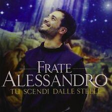 Tu Scendi Dalle Stelle [Italian Version] * by Friar Alessandro Brustenghi...
