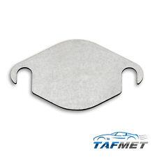 72. EGR valve blanking plate for KIA CARENS HYUNDAI SANTA FE SONATA 1.5 2.0 CRDI