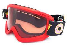 SCOTT - AGENT junior pour enfants 5-12yrs Lunettes De Ski Neige ROUGE VIF 239997
