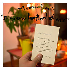 Mount Eerie A Crow Looked At Me Vinyl LP Record & MP3 2017 Album microphones NEW