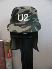 U2 The Best Of 1980-1990, Promo Only from Mexcio, Foreign Legion Style cap,