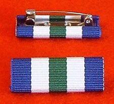 Royal Naval Volunteer Reserve Long Service And Good Conduct Medal Ribbon Bar