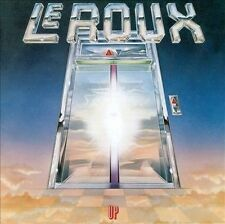 Up by Le Roux (CD, Dec-2011, Rock Candy)