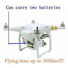 Modification Parts For Extending Flying Time /Two Batteries for DJI Phantom 3