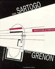 Piero Sartogo and Nathalie Grenon: Architecture in Perspective