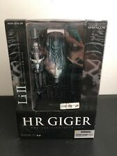 Mcfarlane Toys HR Giger Li II 2004 Sculpture Alien Artist Display Sculpture