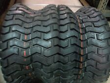 TWO 18/8.50-8,18/8.50X8,18/850-8,18/850X8 Golf Cart Turf 4 ply Tires