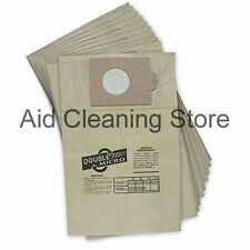10x VICTOR LITE Strong Vacuum Cleaner Hoover Dust Paper Bags SBI5520 GL19