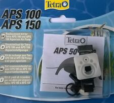 TETRA TETRATEC APS 100/150 AQUARIUM AIR PUMP SPARES REPAIR KIT 4004218181205
