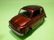 MEBETOYS 1:43   FIAT NUOVA 500    A- 36 - RARE COLOR  - IN NEAR MINT  CONDITION