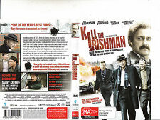 Kill The Irishman-2011-Ray Stevenson-Movie-DVD