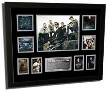 THE AMITY AFFLICTION SIGNED LIMITED EDITION FRAMED MEMORABILIA