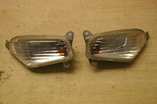 Yamaha XC VP 300 Versity MBK Kilibre 300 left & right indicators / turn lights