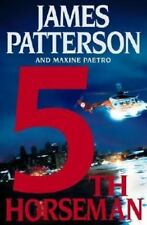 The 5th Horseman (Women's Murder Club) by James Patterson; Maxine Paetro